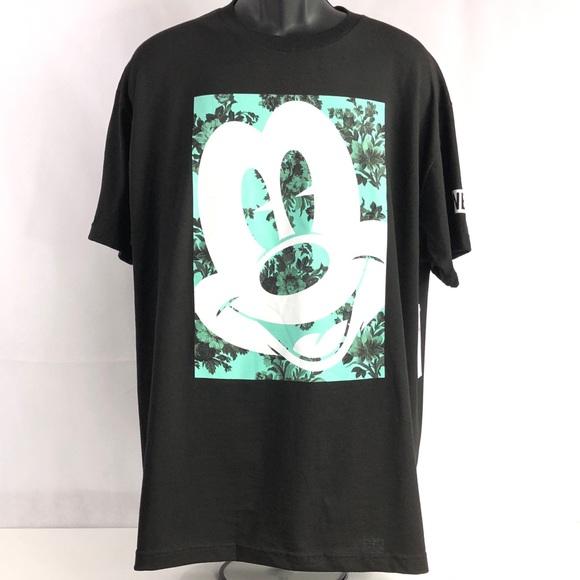 56b61654eb2 NWT Neff X Disney Mickey Mouse T-Shirt
